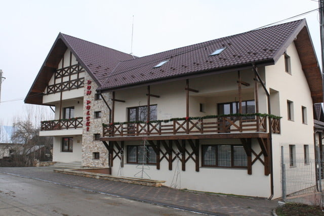 casa polona de la solonetu nou