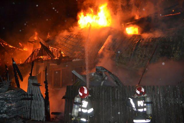 Incendiu bogdaneasa falcari ISU pompieri4