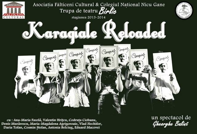 Karagiale Reloaded