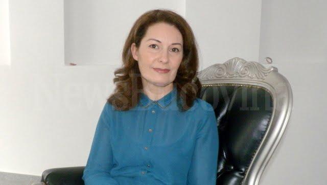 Gabriela Ciubotari