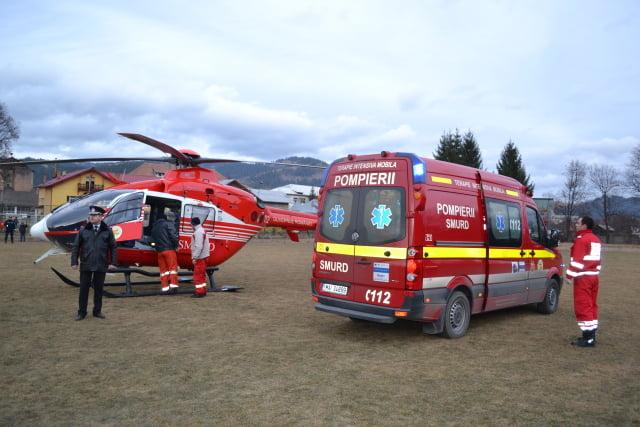 elicopter isu hoffman