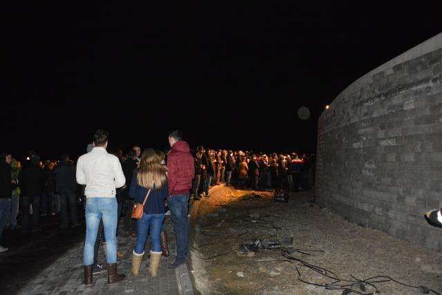 zidul mortii 2