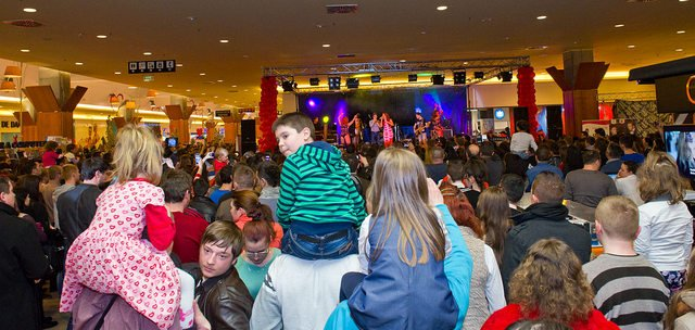 Concert Elena Gheorghe_IMSV_2014