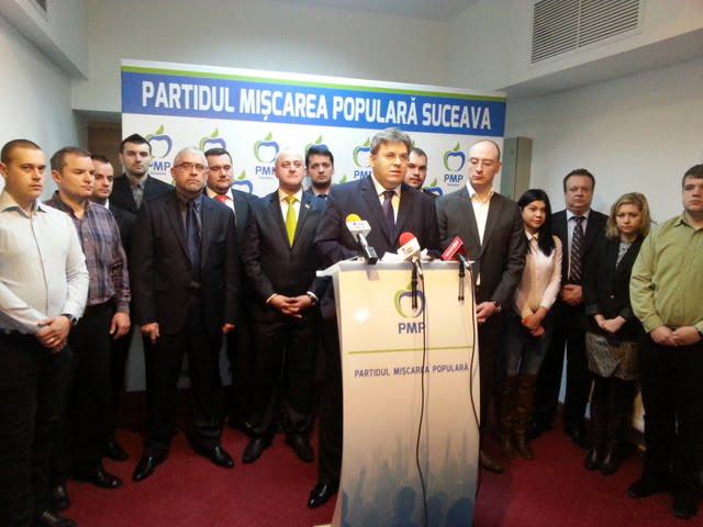 PMP Milici, Hrebenciuc, Popovici