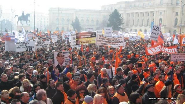 pdl protest