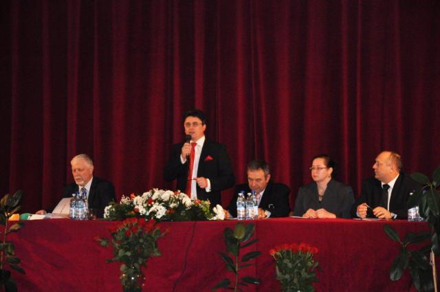 Ghervazen Congres Uniunea Polonezilor 1