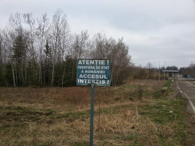 frontiera romania ucraina vicov de sus