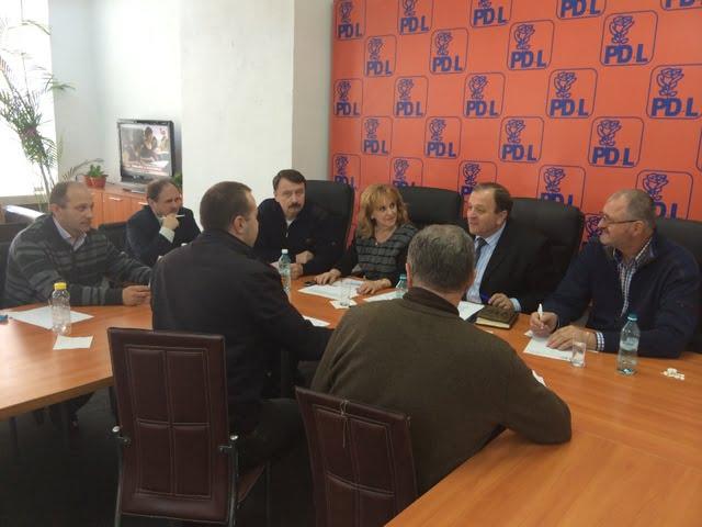 staff campanie europarlamentare