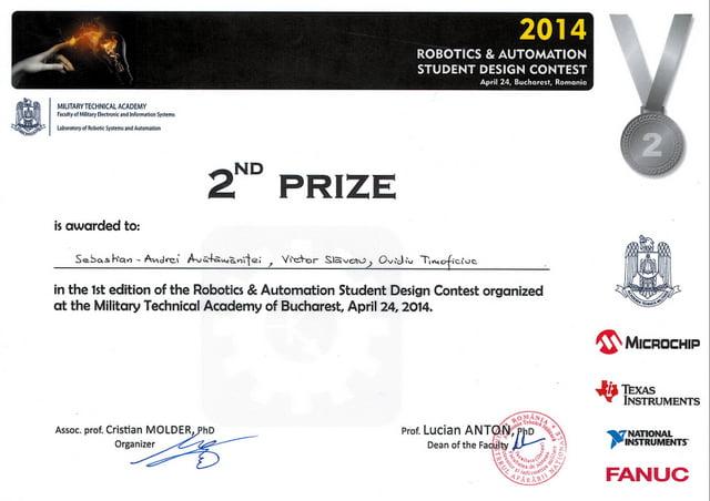 Diploma_Premiu_Robot
