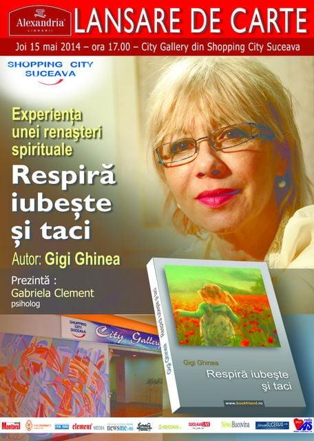Afis Gigi Ghinea