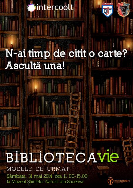 Biblioteca Vie-