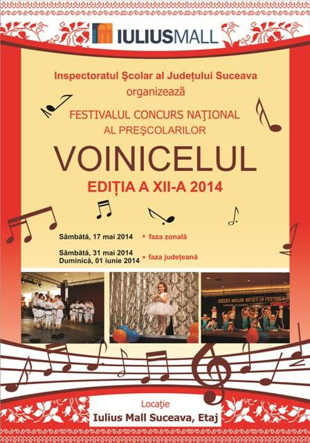 Festivalul Voinicelul_IM SV_2014