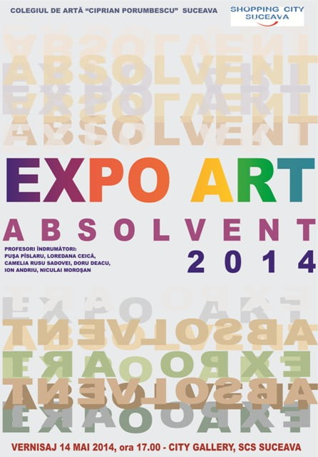 afis absolvent 2013
