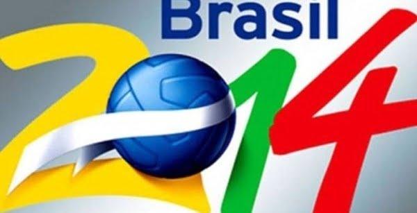 fotbal brazilia 2014