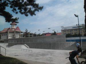 Inaugurare skate park 0001