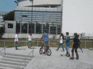 Inaugurare skate park 0030