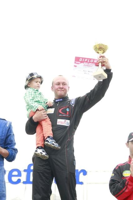 campionat de drift la SCS (2)