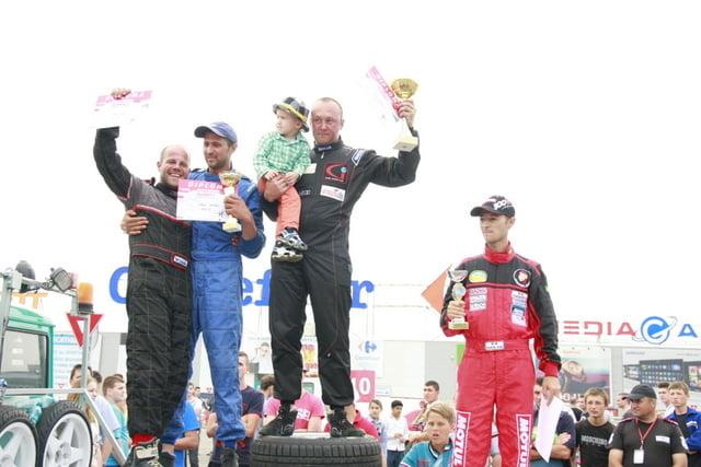 campionat de drift la SCS (3)