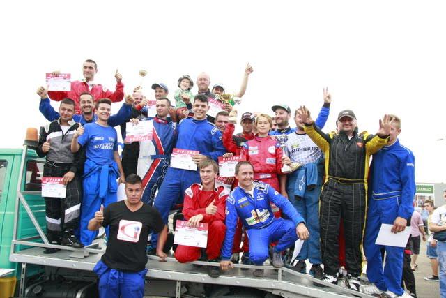 campionat de drift la SCS (4)