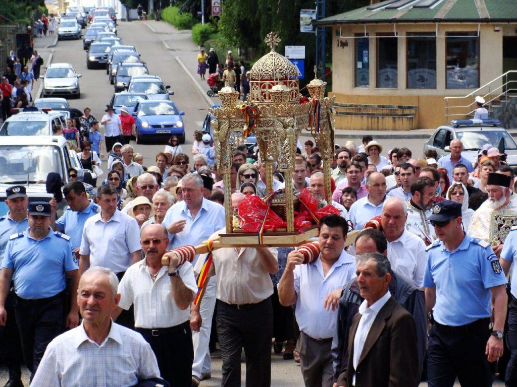 procesiunea de sf ilie 2