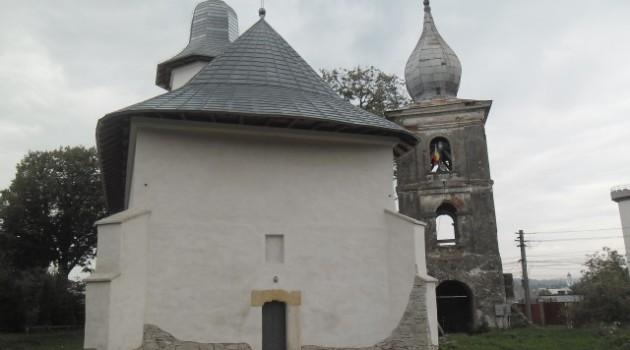 Biserica Sf Simion turnul Rosu (2)
