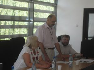 Oleg Kuchurian proiect transfrontalier