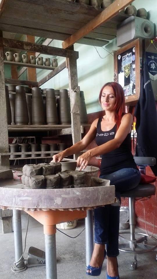 Steliana Vasilica Miron Marginea
