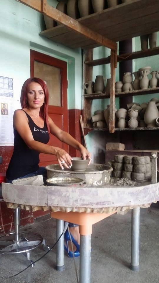 Steliana Vasilica Miron olarit
