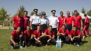 echipa ISU Suceava premiu