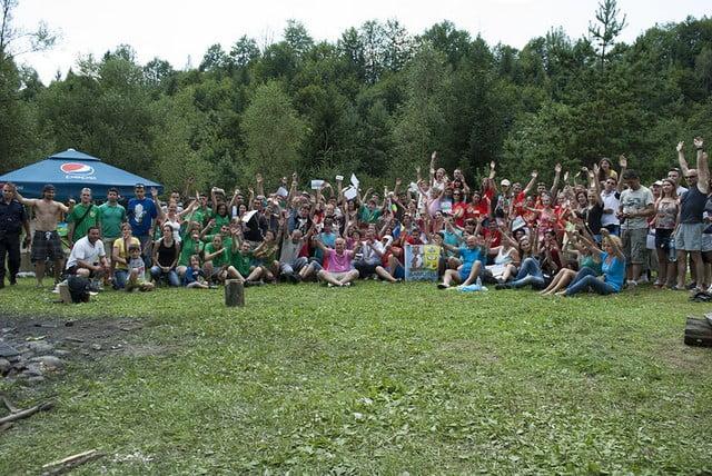 festivalul drumetii montane