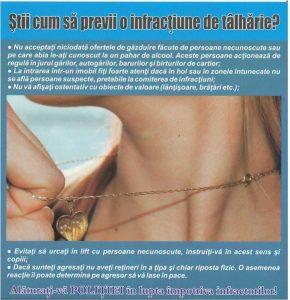prevenire talharie 1