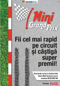 Afis Mini Grand Prix_IM SV_2014