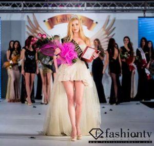 Miss Romania 2013