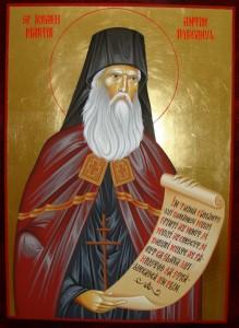 Sf. Antim Ivireanul 1