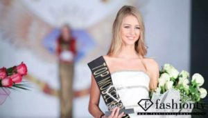 Top Model Romania 2013