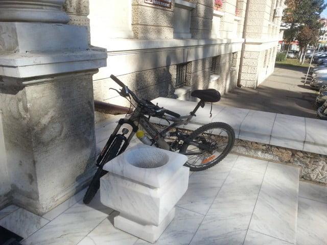 bicicleta cusnir