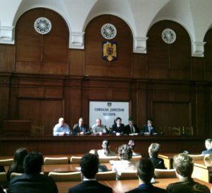 conferinta Consiliul National al Elevilor