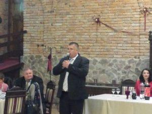 Neculai Bereanu sedinta OFSD Campulung