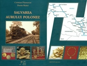 USV lansare de carte salvarea aurului polonez