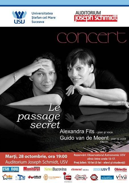 afis_USV_concert_octombrie_muzica_franceza