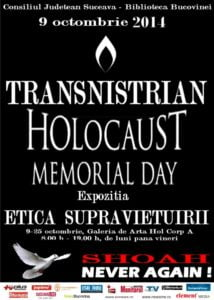 holocaust oct 2014