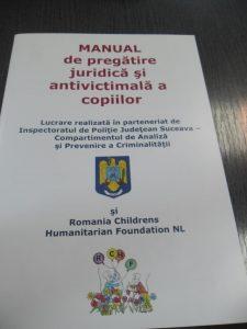 lansare manual de pregatire juridica si antivictimala a copiilor (8)