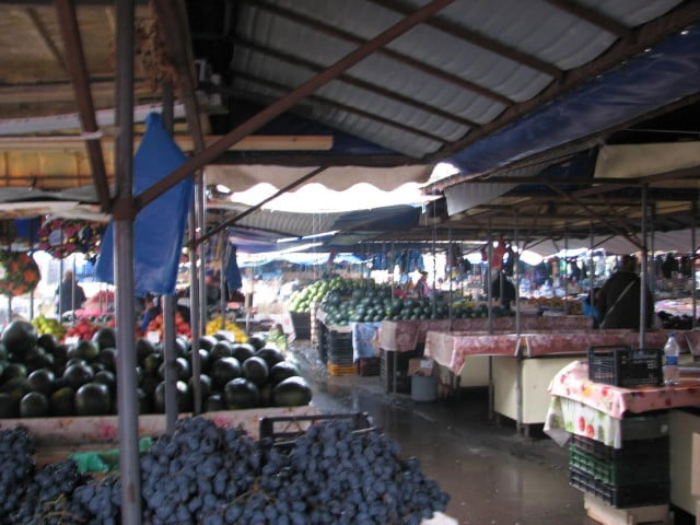piata agroalimentara suceava