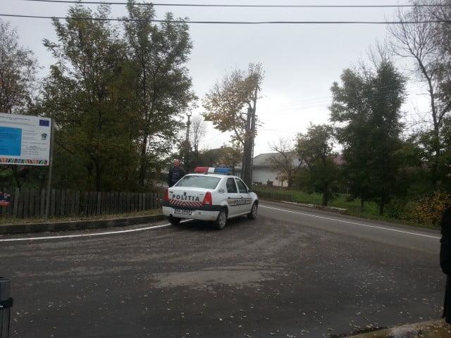 politia masina (1)