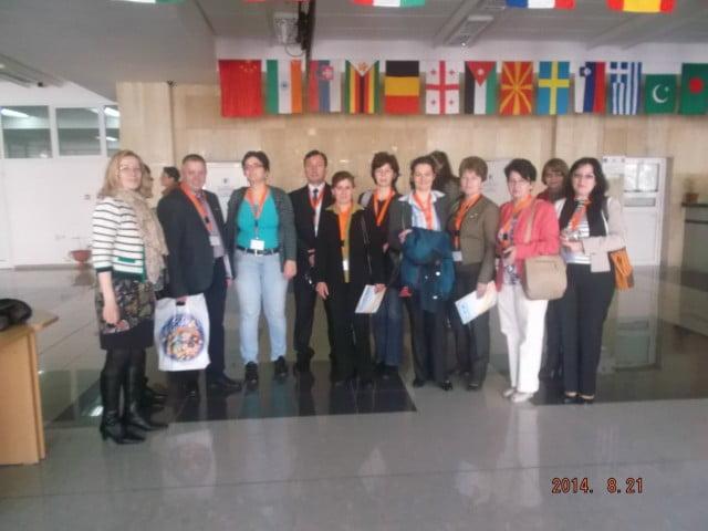 profesori suceveni in bulgaria