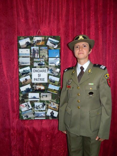 ziua armatei la liceul cajvana (6)