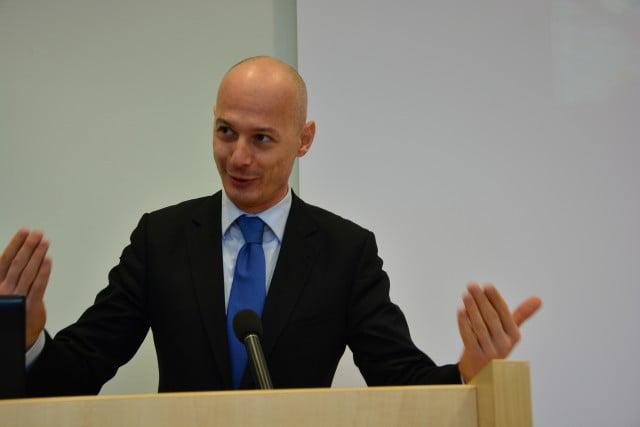 Bogdan Olteanu conferinta USV (17)