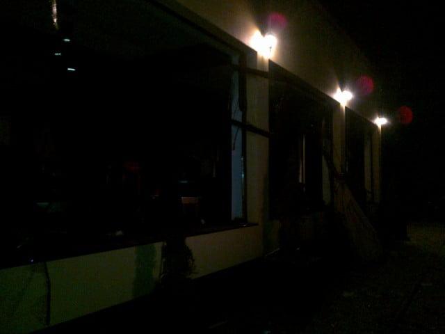 Explozie restaurant Campulung (1)