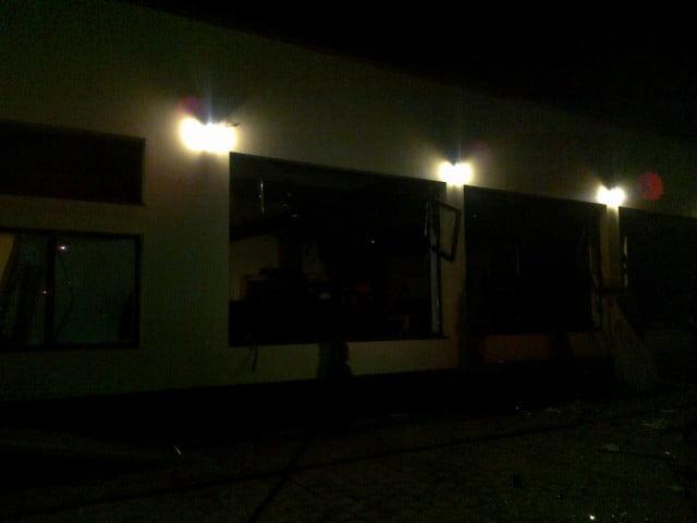 Explozie restaurant Campulung (2)