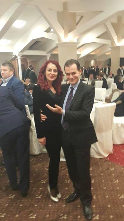 Orban Vasilica Miron
